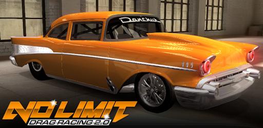 No Limit Drag Racing 2 .APK Preview 0