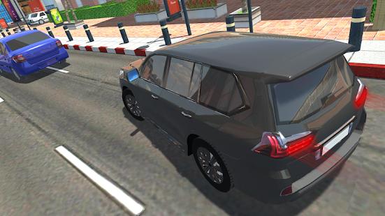 Offroad Car LX 1.4 Screenshots 6