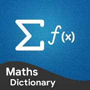 Maths Dictionary Offline