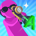 Letter Sniper