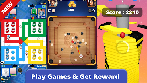 All Games, All in one Game, New Games android2mod screenshots 6