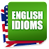 English Idioms and Slang Phrases. Urban Dictionary