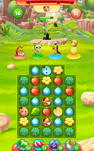 Best Fiends Stars – Free Puzzle Game Mod Apk (Unlimited Money) 8