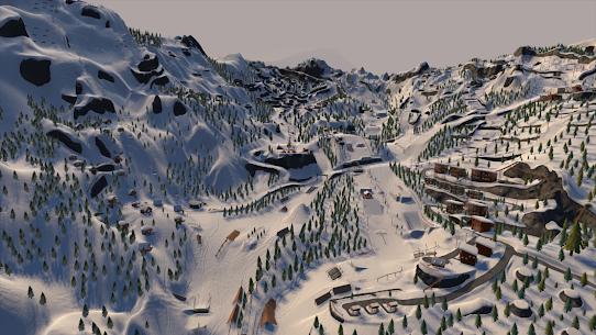 Grand Mountain Adventure: Snowboard Premiere MOD (Unlimited Unlocked) 3