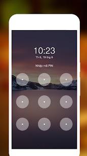 pattern lock screen 5