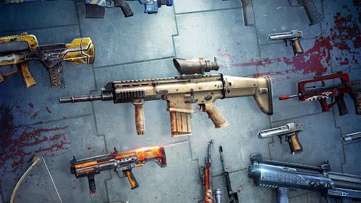 Zombie Frontier 3: Sniper FPS 2.36 Screenshots 18