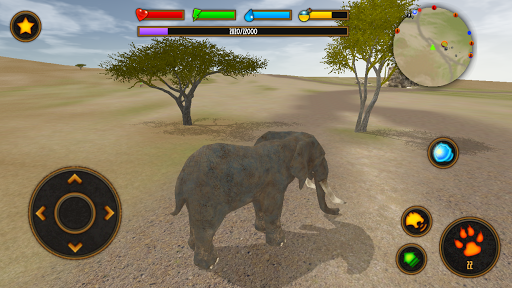 Clan of Elephant 1.2 screenshots 7