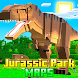 Maps Jurassic Craft - Androidアプリ