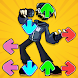 Mod Tabi FNF music Battle - Androidアプリ