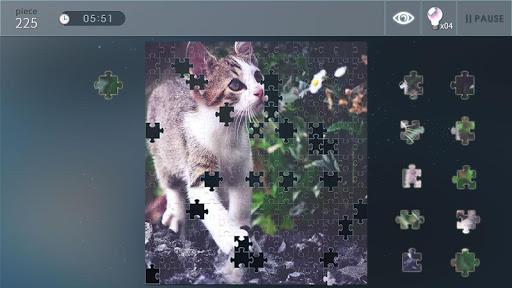 Jigsaw Puzzle World  Screenshots 1