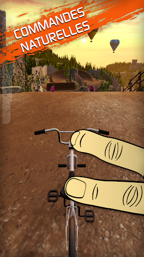 Touchgrind BMX 2 APK MOD – Monnaie Illimitées (Astuce) screenshots hack proof 1