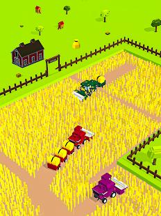 Harvest.io u2013 3D Farming Arcade 1.14.1 Screenshots 21