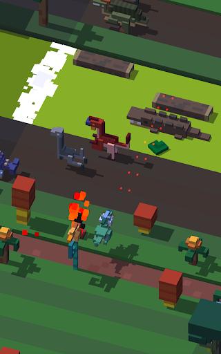 Crossy Road 4.5.1 screenshots 20