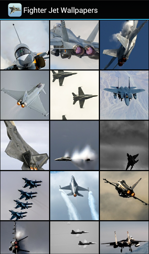 Fighter Jet Wallpapers For PC Windows (7, 8, 10, 10X) & Mac Computer Image Number- 6