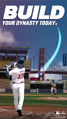 MLB Tap Sports Baseball 2021のおすすめ画像1