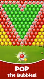 Panda Shooter: Panda Bubble Shooter - Bubble Pop!