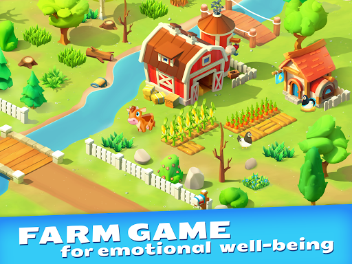 Goodville: Farm Game Adventure 1.4.0 screenshots 11