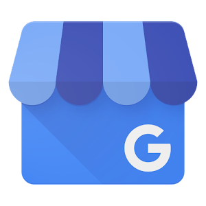 Google My Business Connect with your Customers 3.34.0.357029338 by Google LLC logo