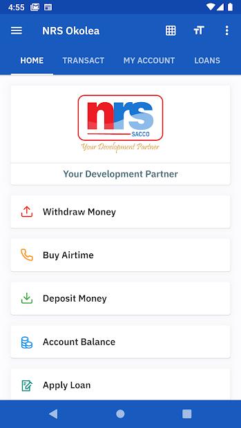 NRS Okolea screenshot 7