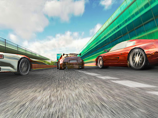 Need for Car Racing Real Speed 1.4 screenshots 15