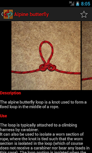 Useful Knots  Tying For Pc – Free Download On Windows 10/8/7 And Mac 2