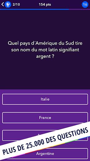Quizit - Trivia Français 6.0.1 screenshots 2