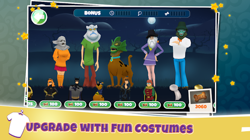 Scooby-Doo Mystery Cases  Screenshots 4