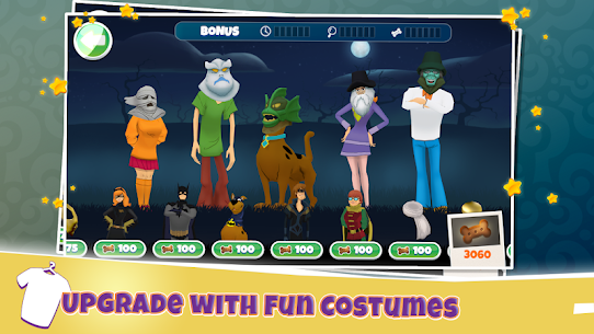 Scooby-Doo Mystery Cases Mod Apk (Unlimited Money) 4