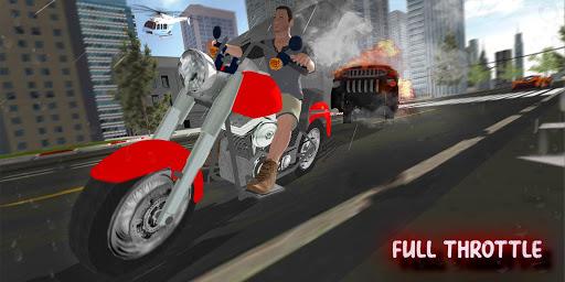 Go To Gangster Town 2021 : Auto Racing 30.01 screenshots 7