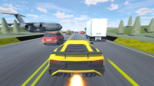 Modern Car Racing 2.2 screenshots 9
