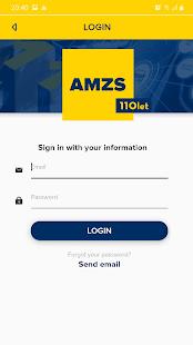 AMZS 110 let 1.24a Screenshots 2