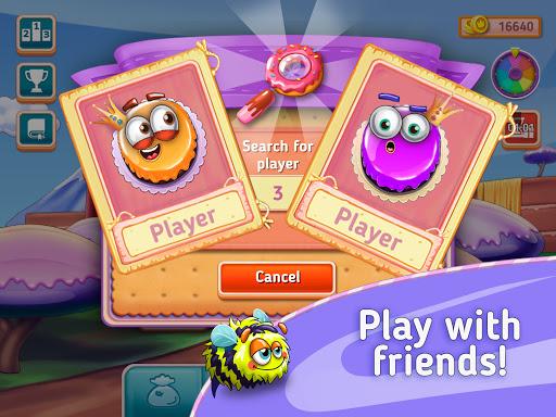 Jolly Battle - Board kids game for boys and girls! 1.0.1069 screenshots 15