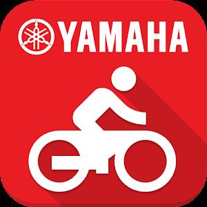MyRide Motorcycle Routes 1.8.3 by YAMAHA MOTOR Europe logo