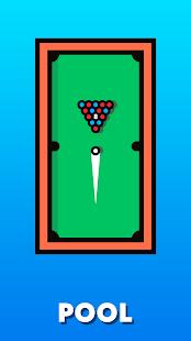 2 Player games : the Challenge  Screenshots 3