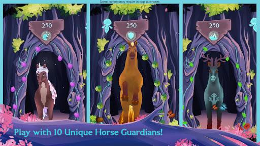 EverRun: The Horse Guardians - Epic Endless Runner screenshots 2