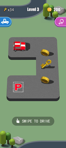 Park King 1.0.7 screenshots 3