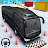 Advance Bus Parking Adventure