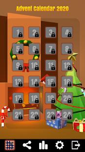 Download Advent Calendar 2020: Christmas Games For PC Windows and Mac apk screenshot 1