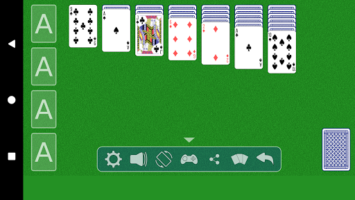 Solitaire apkpoly screenshots 2
