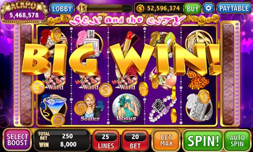 Casino Slots  Screenshots 4