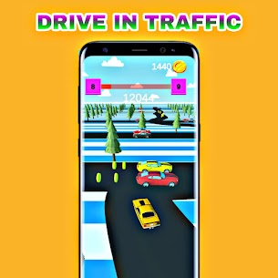 Real Car Driver : Fast Traffic Run Hack for Android and iOS 3