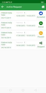 PaSeva Scheduler 35.5 Android Mod + APK + Data 3