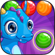 Dragon Pop: Bubble Shooter