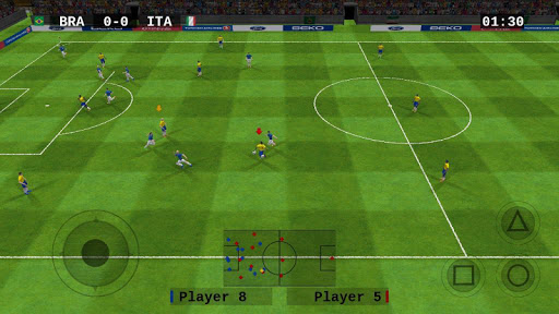 TASO 15 Full HD Football Game  Paidproapk.com 1