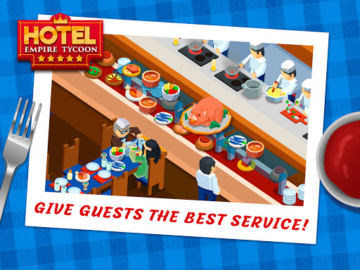 Hotel Empire Tycoon - Idle Game Manager Simulator 1.8.4 screenshots 17