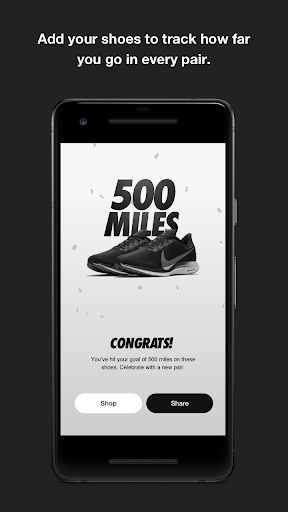 Nike Run Club screenshots 6