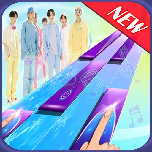 Life Goes On BTS Piano Game Magic 1.4 screenshots 17