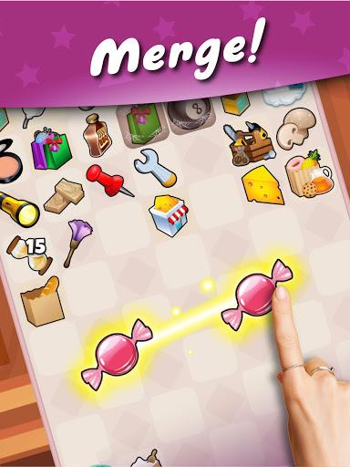 Miss Merge: Mystery Story  screenshots 11