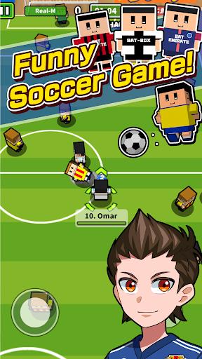 Soccer On Desk 1.3.8 screenshots 9
