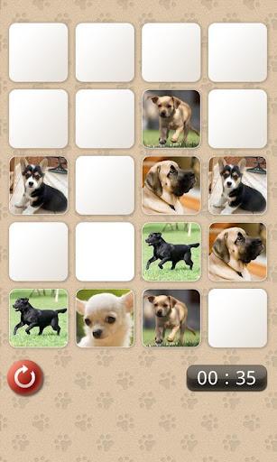 dogs memo screenshot 3